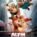 Alvin e os Esquilos: Na Estrada (2015)
