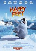 Happy Feet: O Pinguim (2006)