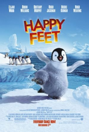 Happy Feet: O Pinguim (2006)