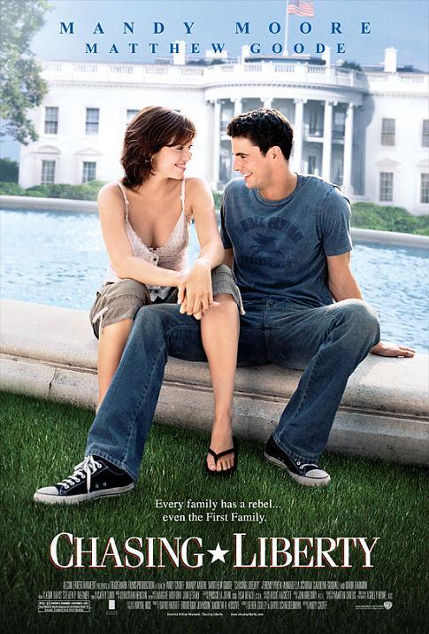 Curtindo a Liberdade (2004)