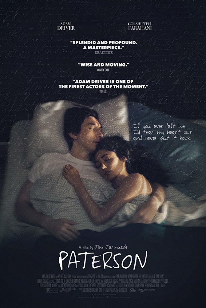 Paterson (2016)