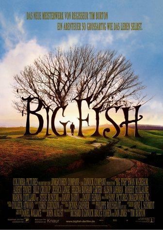 Peixe Grande e Suas Histórias Maravilhosas (2003)