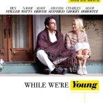 Enquanto Somos Jovens (2014)