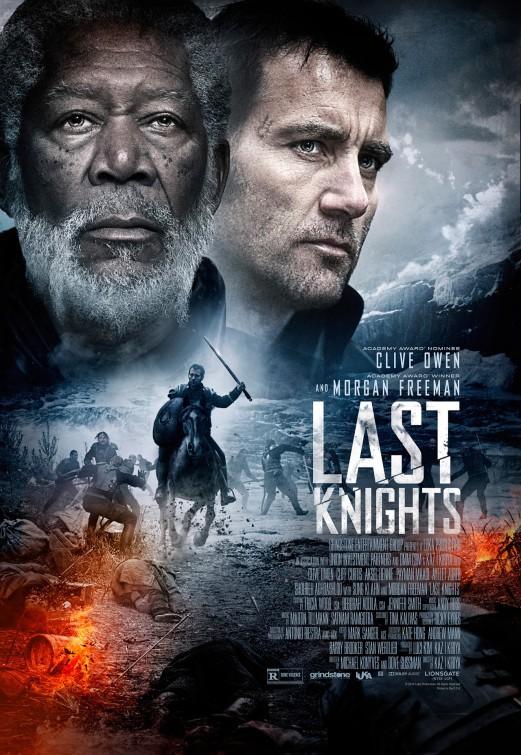 Os Últimos Cavaleiros (2015)