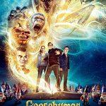 Goosebumps: Monstros e Arrepios (2015)