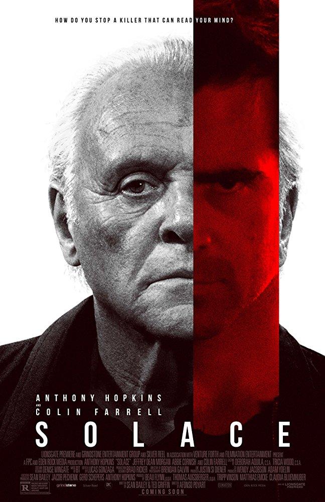 Presságios de um Crime (2015)