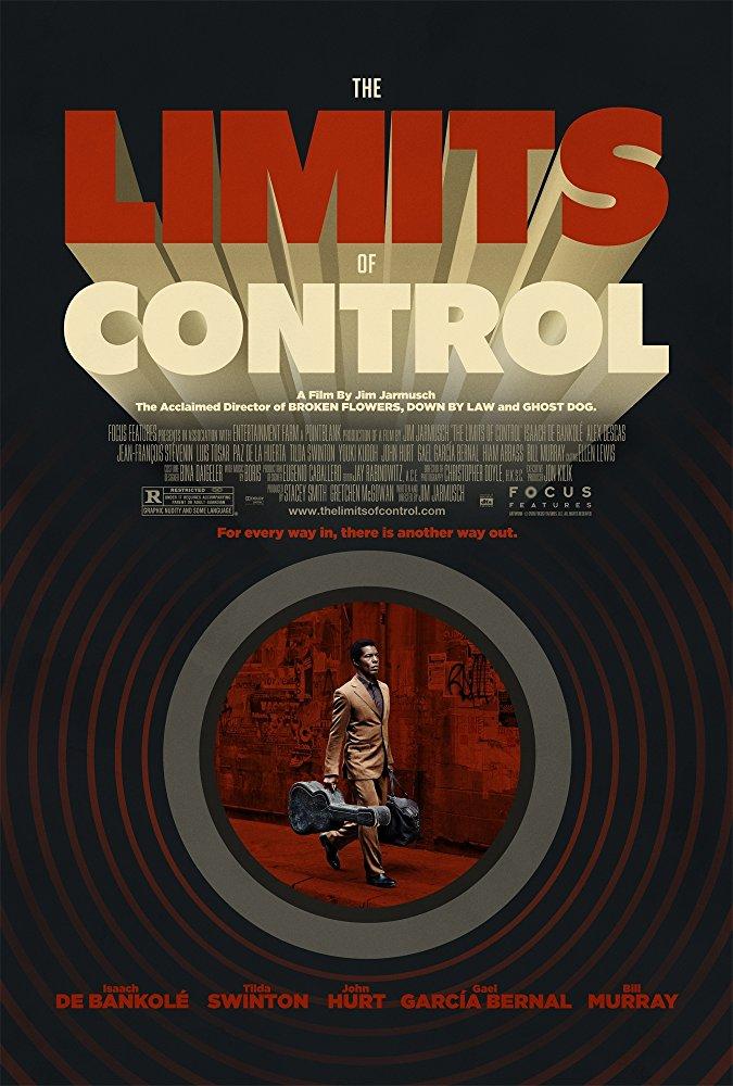 Os Limites do Controle (2009)