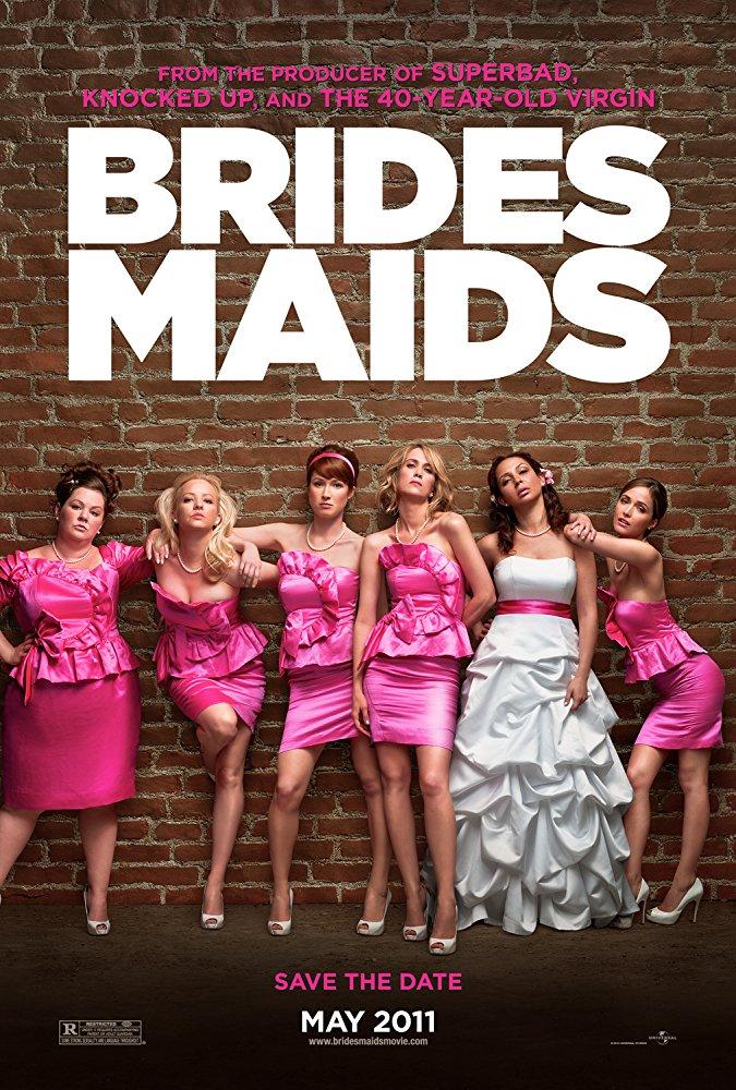 Missão Madrinha de Casamento (2011)