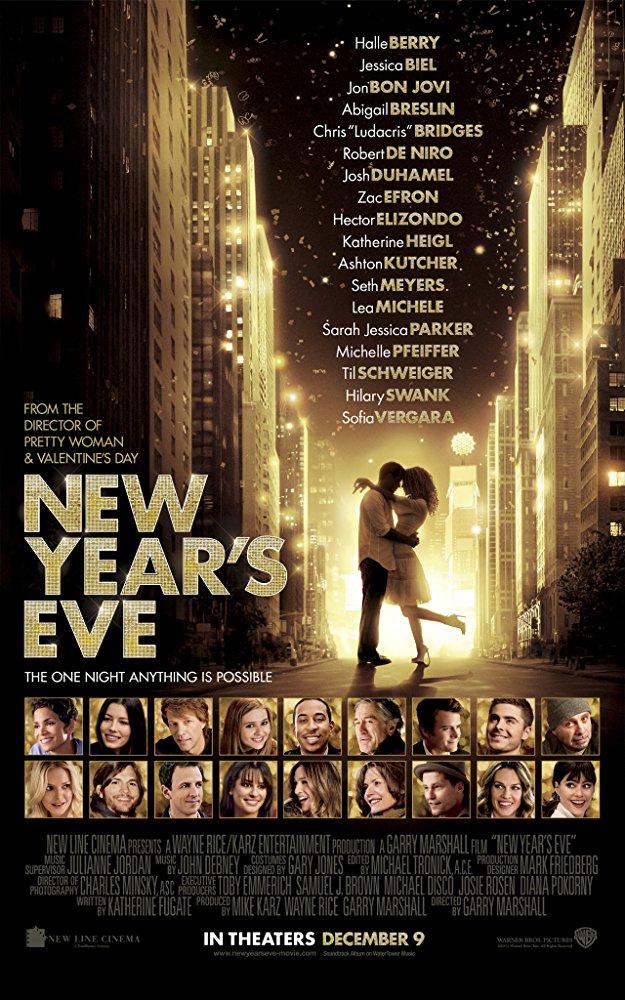 Noite de Ano Novo (2011)