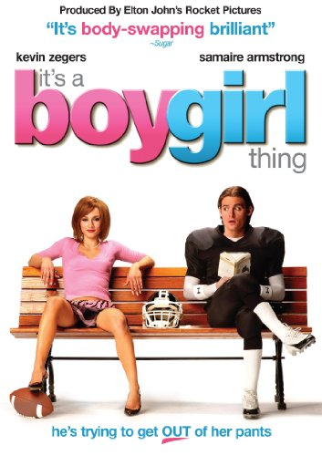 Coisas de Meninos e Meninas (2006)