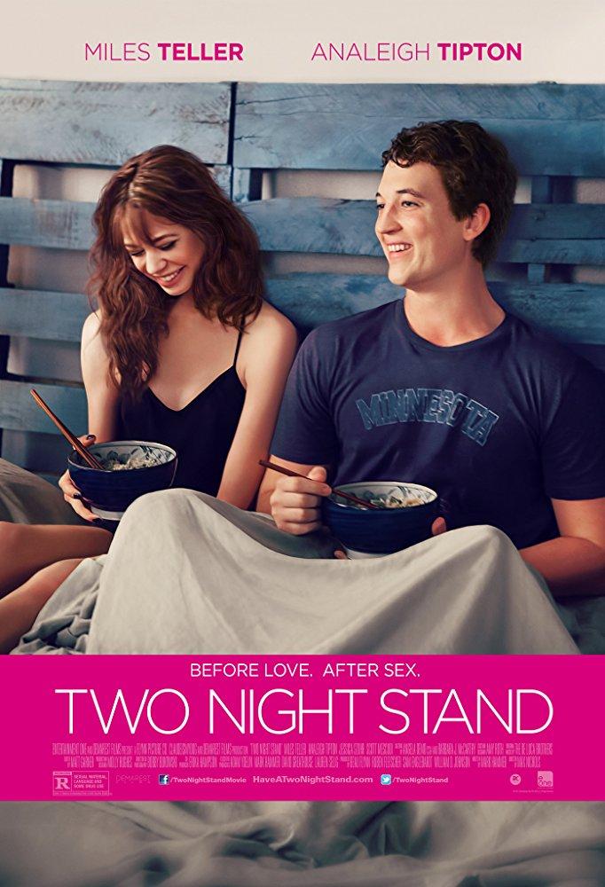 Apenas Duas Noites (2014)