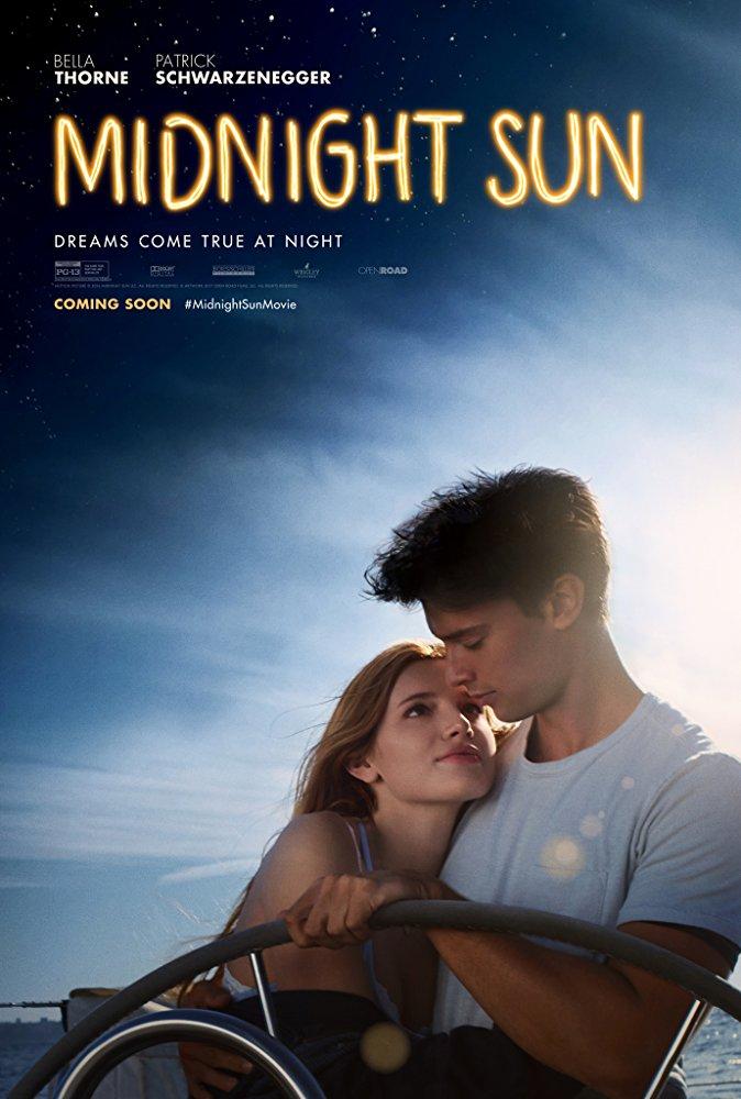 Sol Da Meia-Noite (2018)