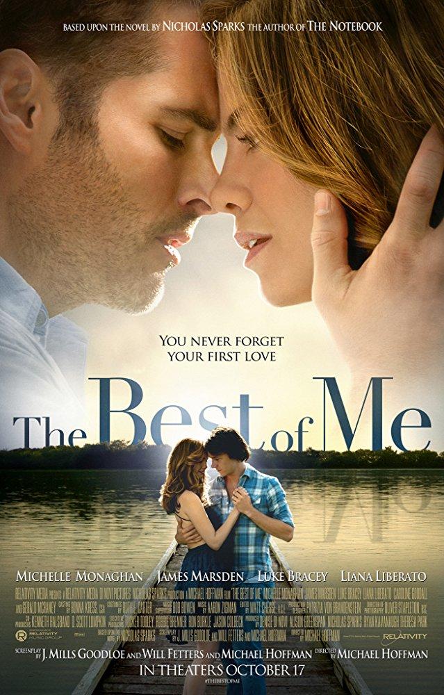 O Melhor de Mim (2014)
