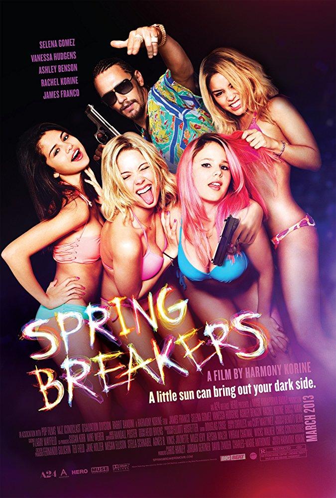 Spring Breakers: Garotas Perigosas (2012)