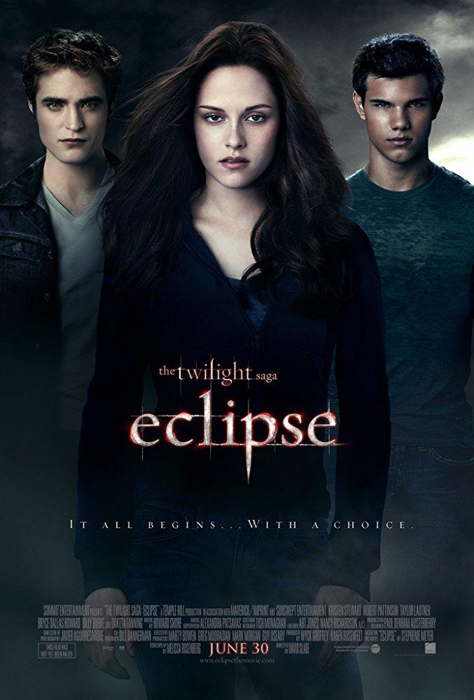 A Saga Crepúsculo: Eclipse (2010)