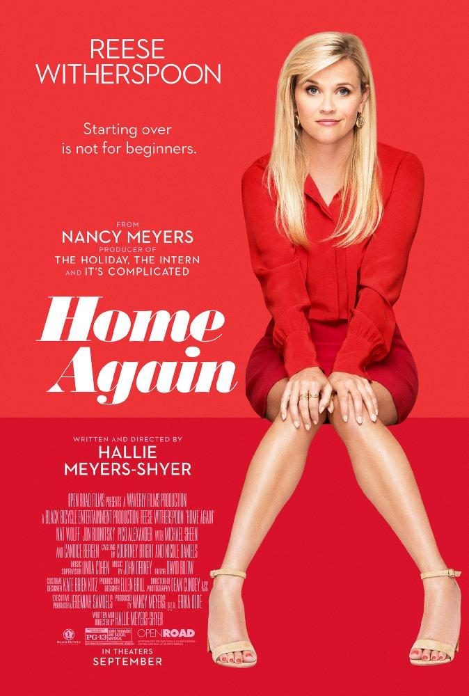 De Volta para Casa (2017)