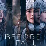 Antes que Eu Vá (2017)