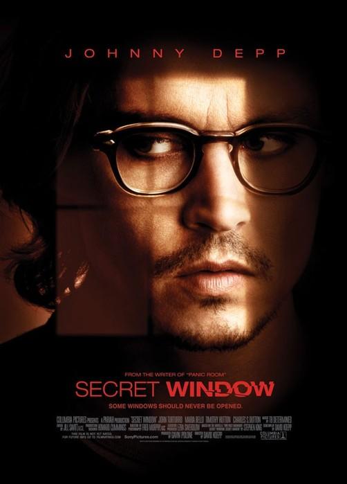 A Janela Secreta (2004)