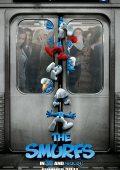 Os Smurfs (2011)