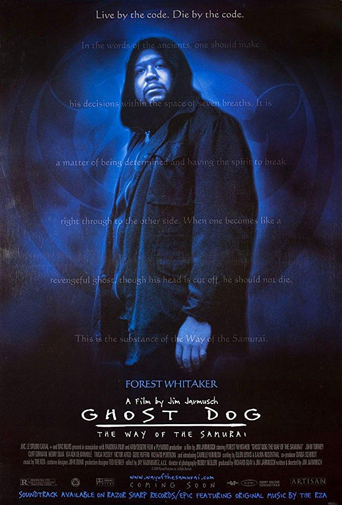 Ghost Dog (1999)