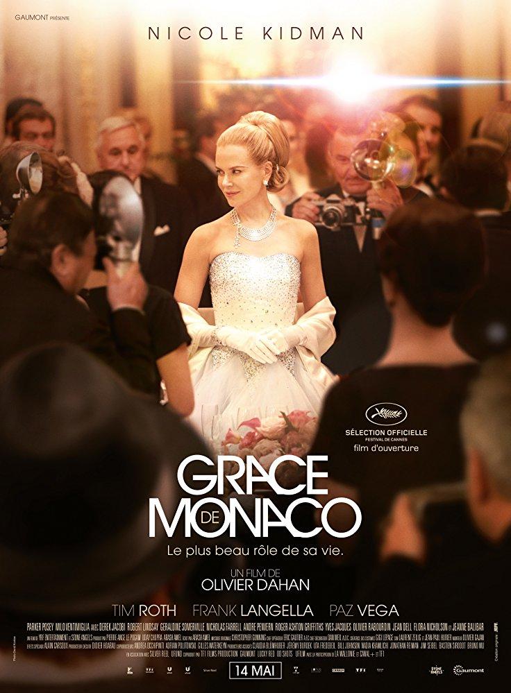 Grace de Mônaco (2014)
