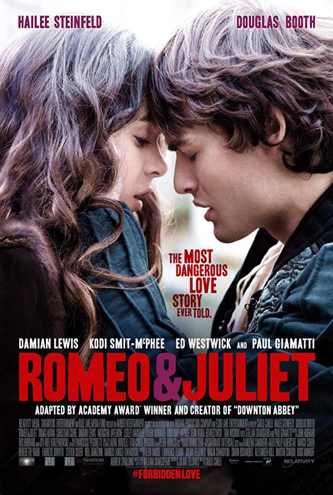 Romeu e Julieta (2013)
