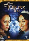 Twitches: As Bruxinhas Gêmeas 2 (2007)