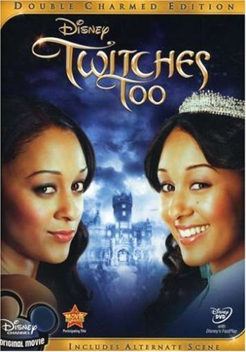 Twitches: As Bruxinhas Gêmeas 2 (2007)