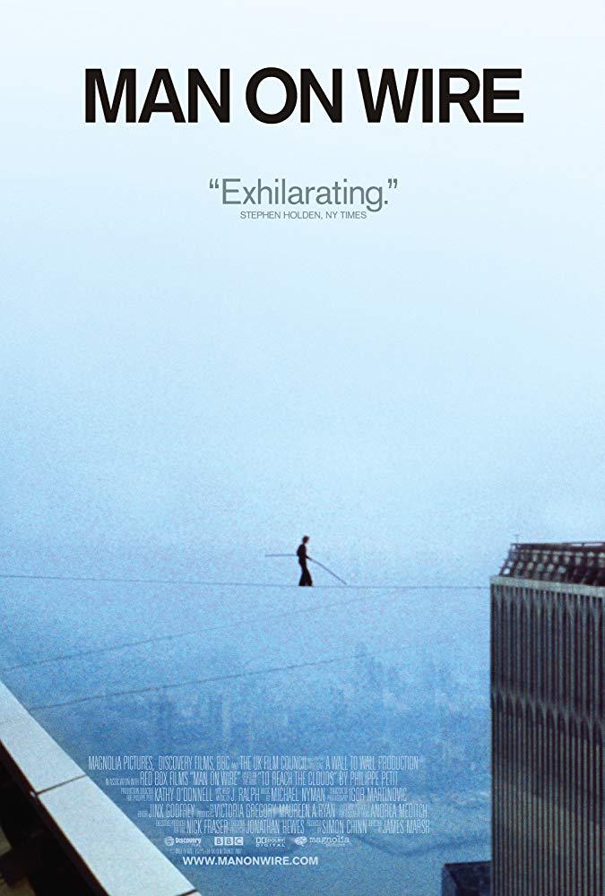 O Equilibrista (2008)
