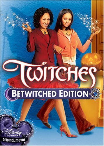 Twitches: As Bruxinhas Gêmeas (2005)