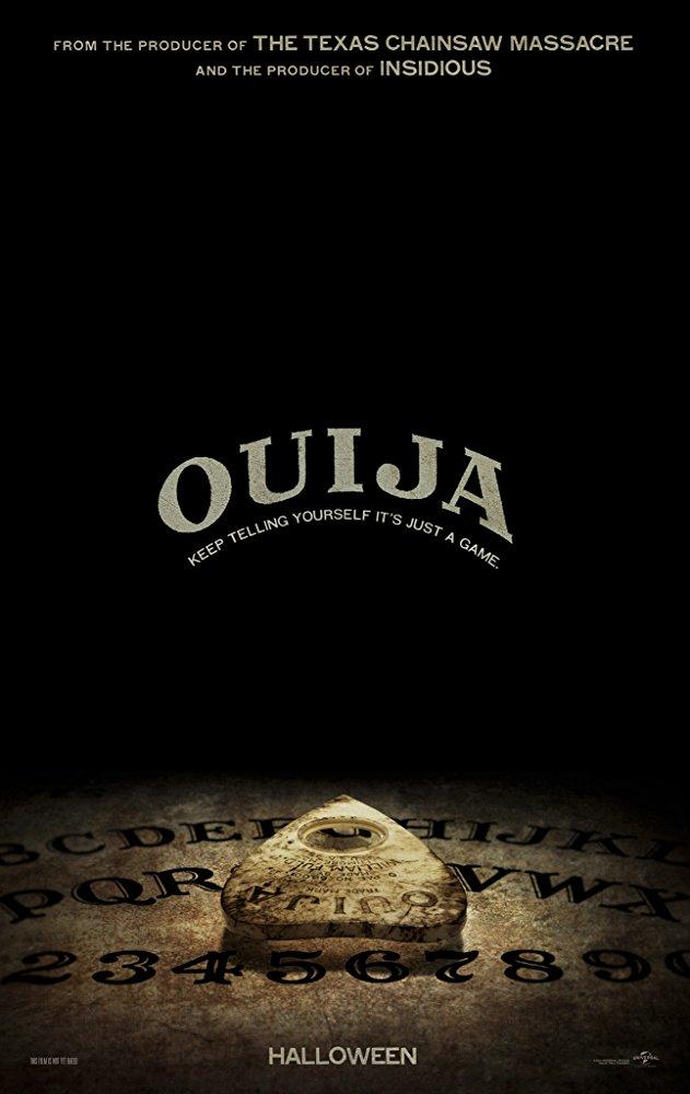 Ouija: O Jogo dos Espíritos (2014)