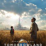 Tomorrowland: Um Lugar Onde Nada é Impossível (2015)
