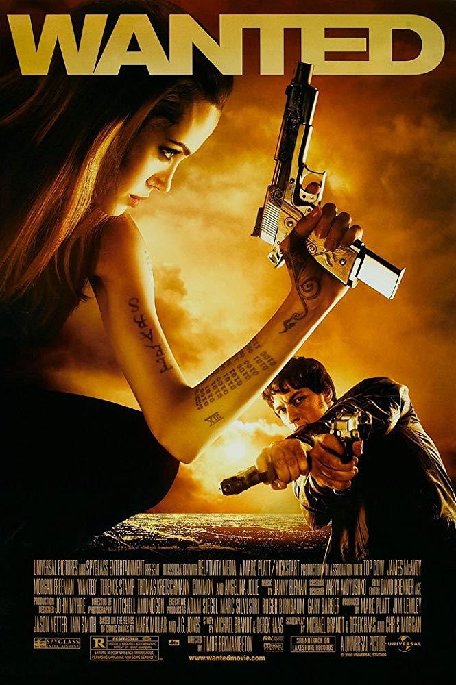 O Procurado (2008)