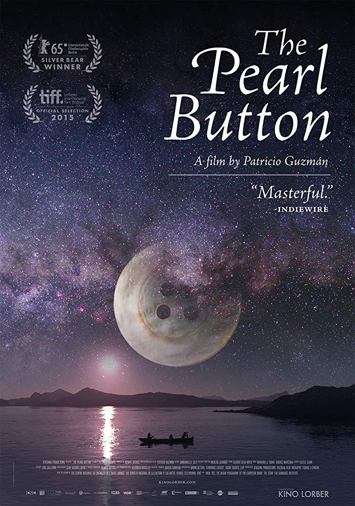 O Botão de Pérola (2015)