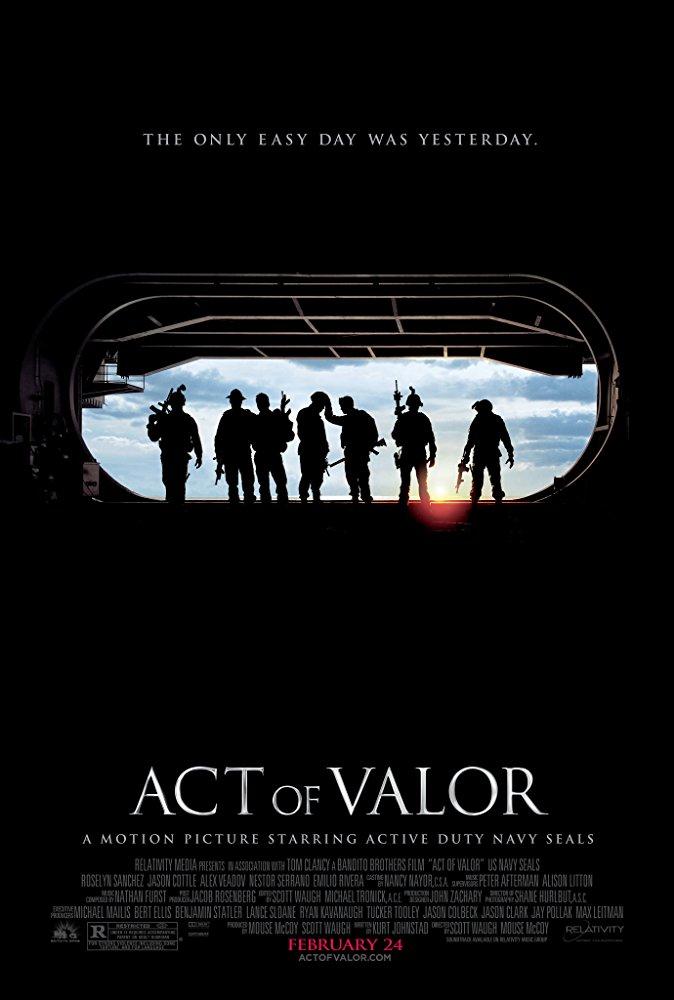 Ato de Valor (2012)