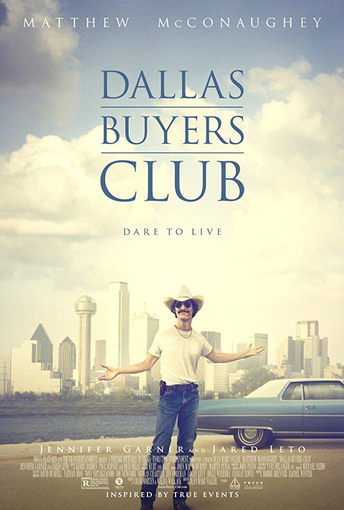 Clube de Compras Dallas (2013)