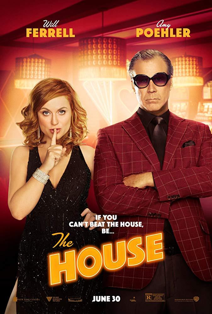 A Casa Caiu: Um Cassino na Vizinhança (2017)