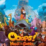 Epa! Cadê o Noé? (2015)