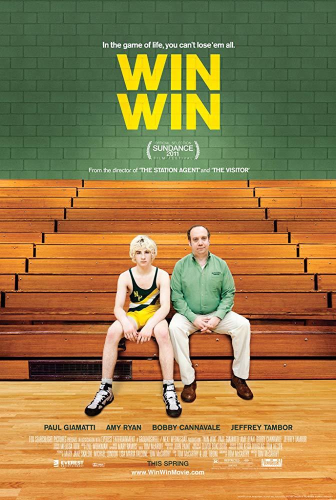 Ganhar ou Ganhar – A Vida É um Jogo (2011)