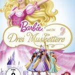Barbie e As Três Mosqueteiras (2009)