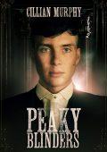 Peaky Blinders: Sangue, Apostas e Navalhas (2013– )