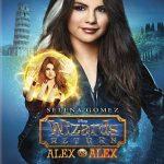 Os Feiticeiros Retornam: Alex vs. Alex (2013)