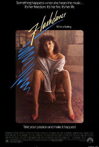 Flashdance: Em Ritmo de Embalo (1983)