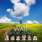 Walt Antes de Mickey (2015)