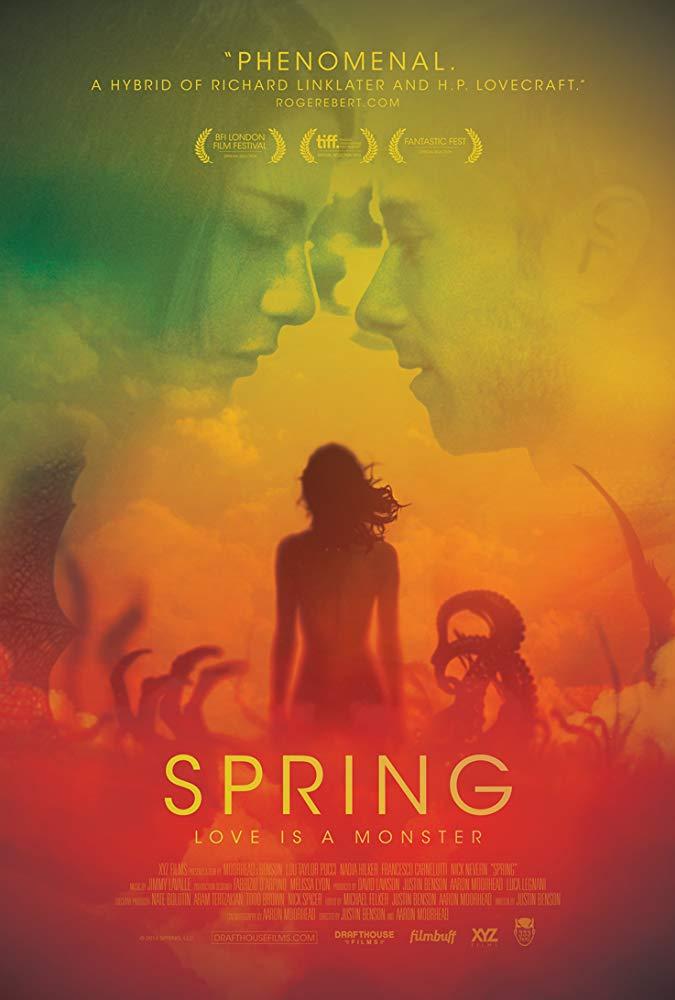 Primavera (2014)
