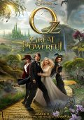 Oz: Mágico e Poderoso (2013)