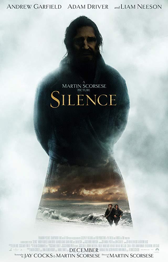 Silêncio (2016)