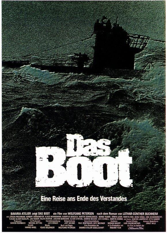 O Barco: Inferno no Mar (1981)