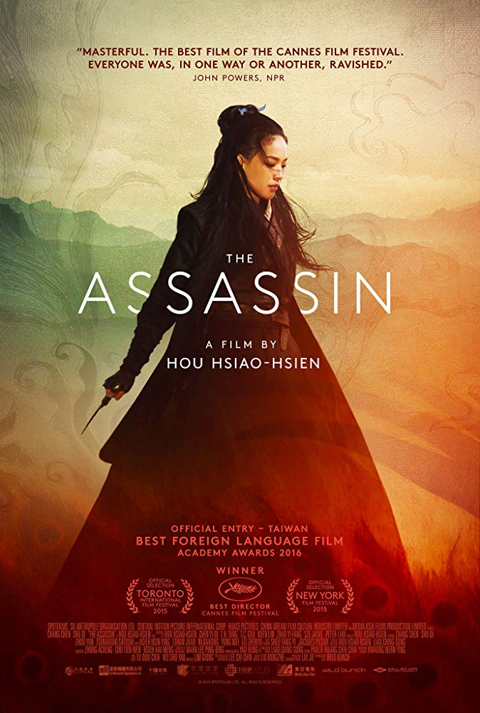 A Assassina (2015)