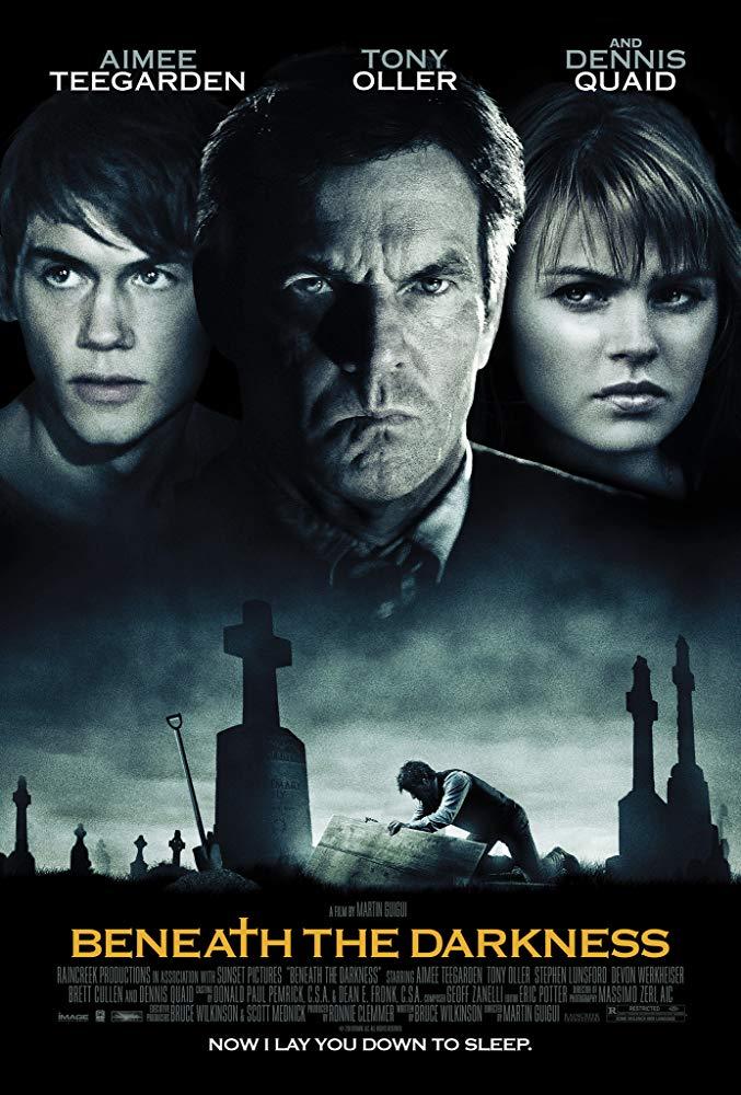 Além da Escuridão (2011)